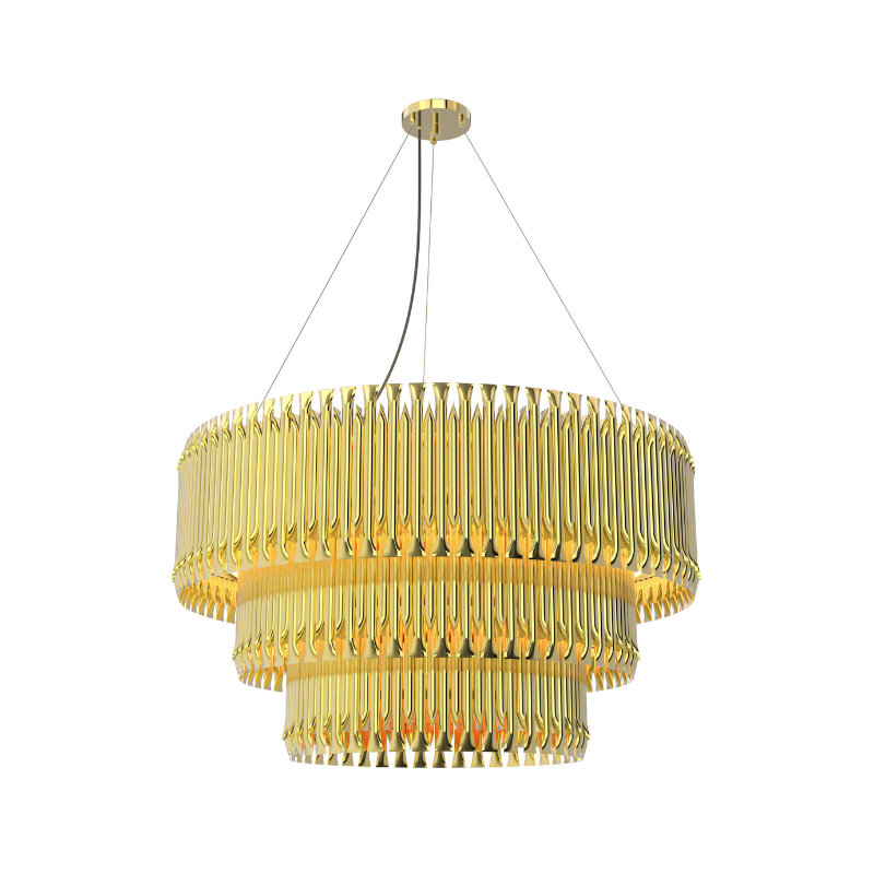 Maison et Objet 2019_ The Most Exquisite Ceiling Lighting For You (4)