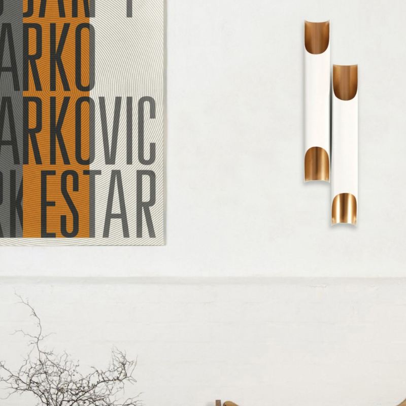 Wall Lamps That Will Add Some Music To Your Dining Room Style (4)