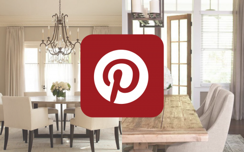 What's Hot On Pinterest_ White and Beige Interior Design Tips