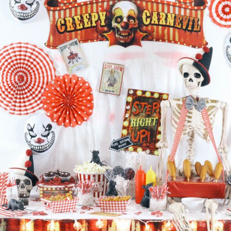 Carnival 2019_ The Best Decoration For Your Dining Room (7)