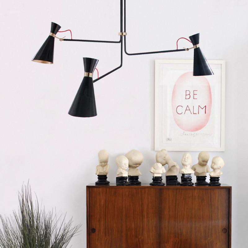 Celebrate Nina Simone's Life With The Best Lighting For Your Dining Room (4)