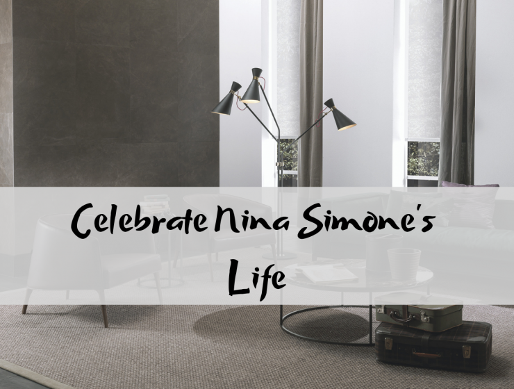 Celebrate Nina Simone's Life With The Best Lighting For Your Place