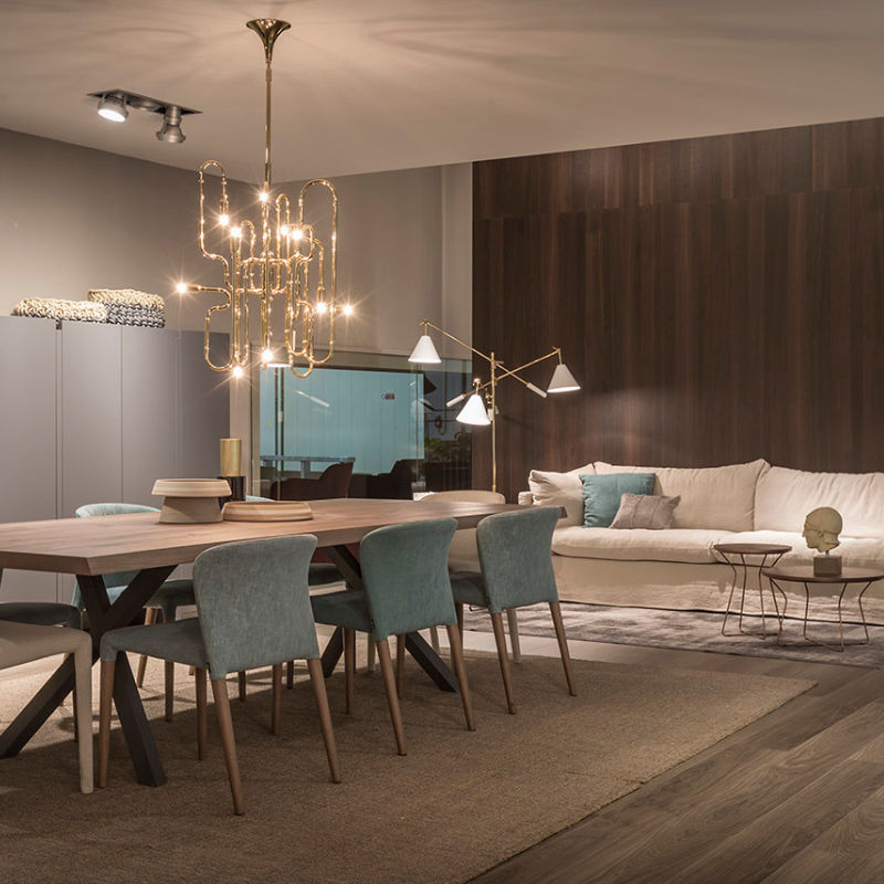 Clark Lighting Is Here To Stay At Your Dining Room Style (4)
