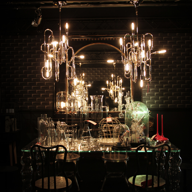 Clark Lighting Is Here To Stay At Your Dining Room Style (6)