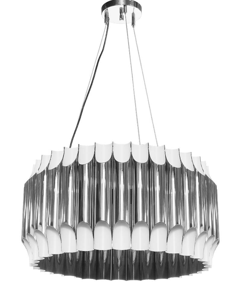 How Nickel Plated Lamps Can Elevate Your Dining Room Décor (3)