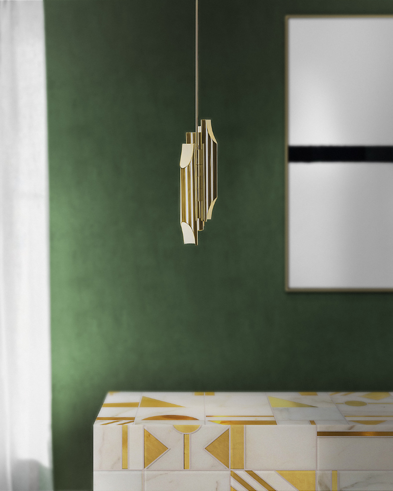 How Nickel Plated Lamps Can Elevate Your Dining Room Décor (4)