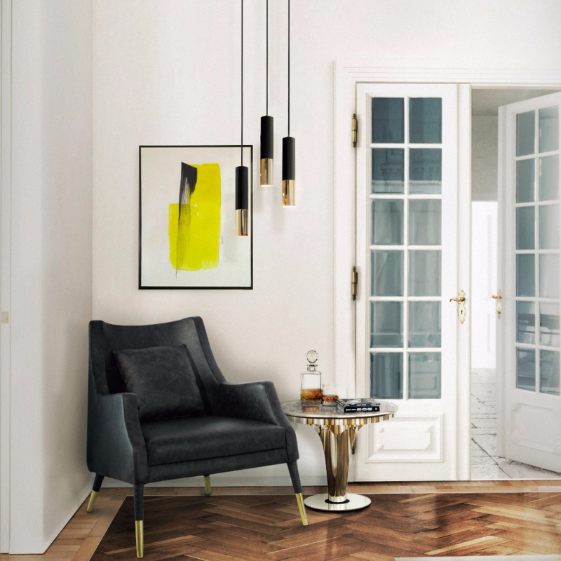 ISaloni Lighting Pieces That You Can Have At Your Home (2)