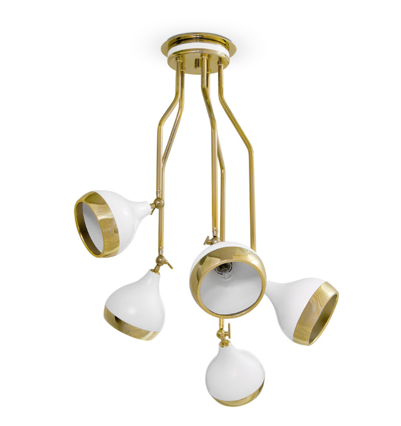 Light Up Your Dining Room Style With Hanna Family (3)