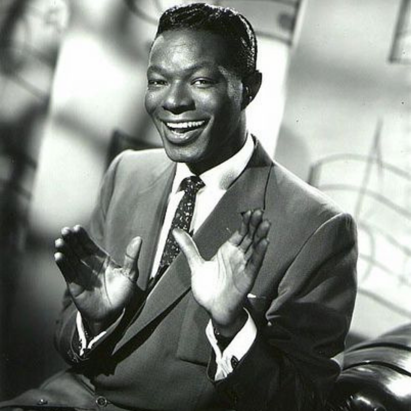 Nat King Cole Celebrate Music & Light Up Your Dining Area (3)