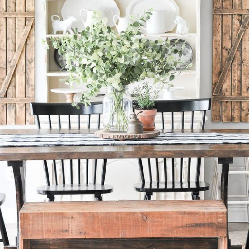 Summer Trends That Will Complete Your Dining Room Style (5)