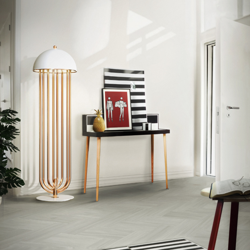 Be Inspired With Our Marble Lighting Pieces! (2)