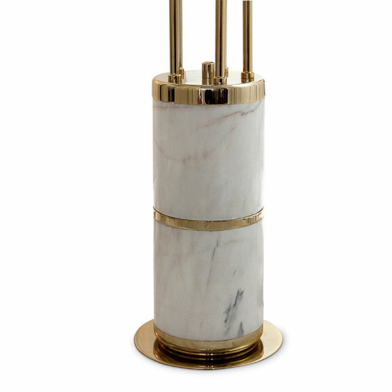 Be Inspired With Our Marble Lighting Pieces! (4)