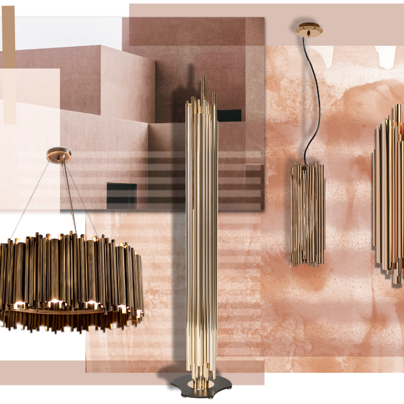 Coral Moodboards Side By Side With Lighting Design (2)