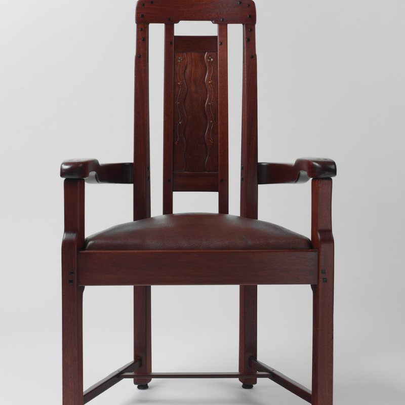 Craftsmanship_ The Most Wonderful Pieces of American Arts (7)