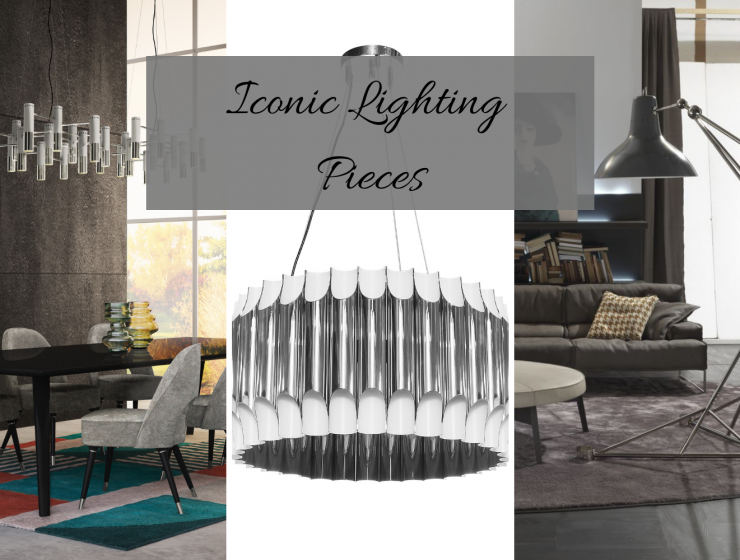 Iconic Lighting Pieces
