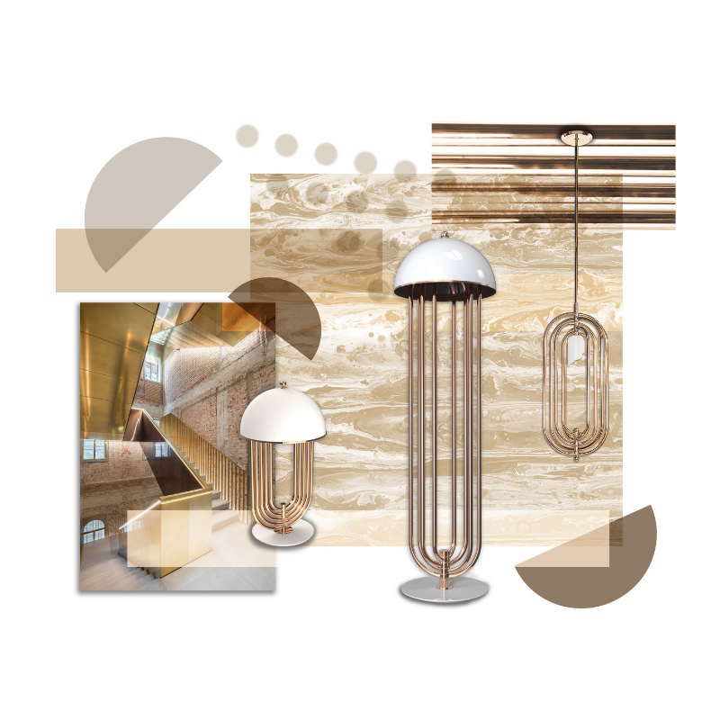 Inspirational Moodboards With Our Luxurious Lighting Pieces! (5)