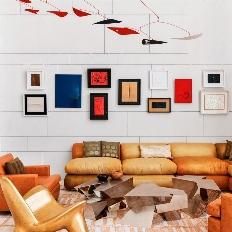 Interior Design Projects From All Around The World! (5)