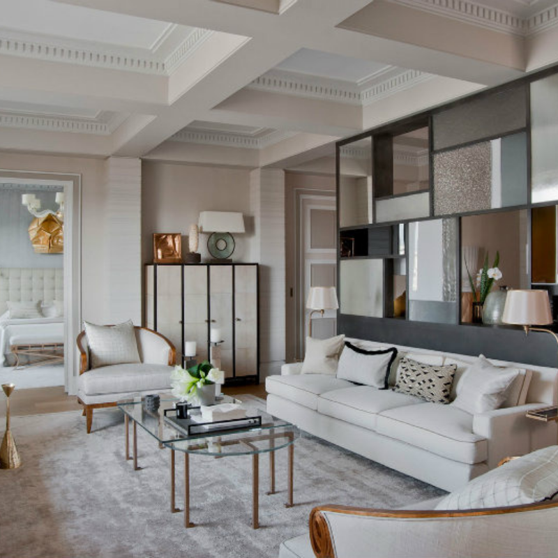 Interior Design Projects From All Around The World! (8)