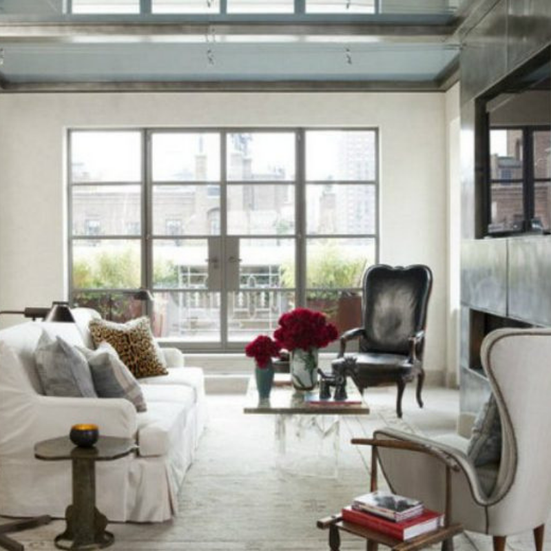 Best Projects By New York's Top Interior Designers (11)