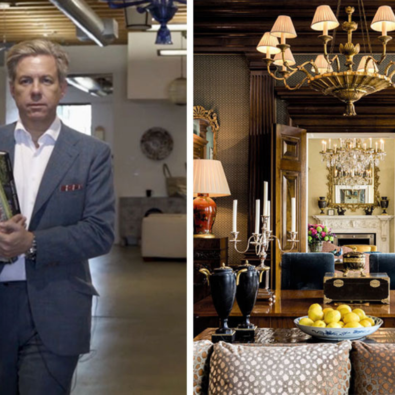 Best Projects By New York's Top Interior Designers (5)