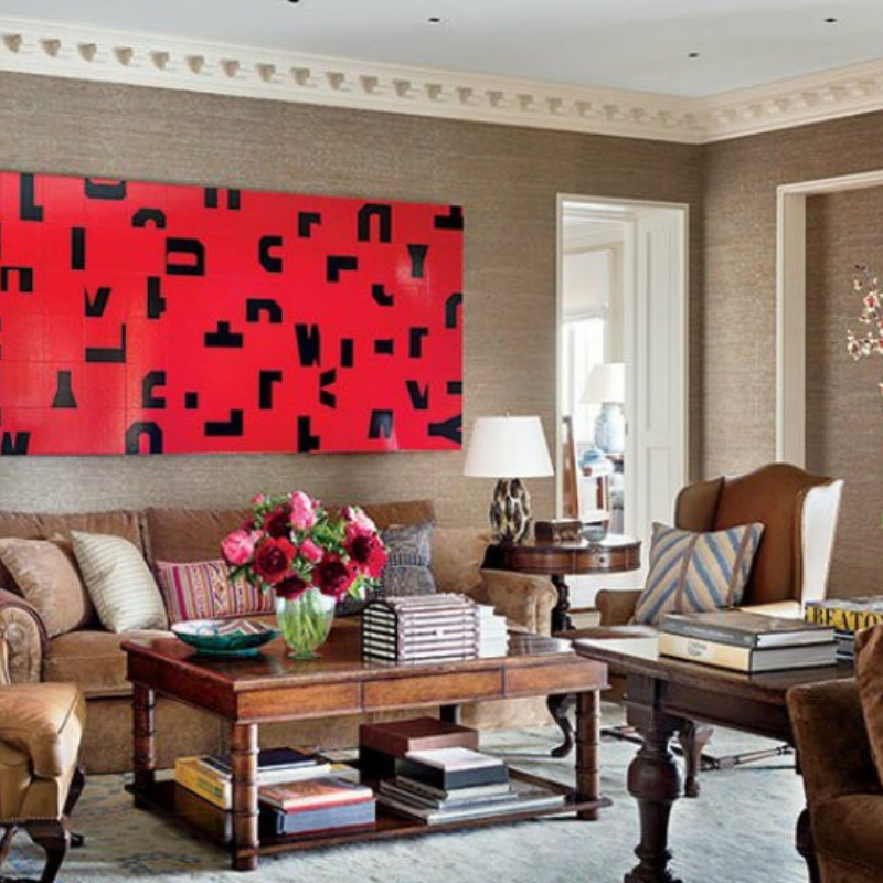 Best Projects By New York's Top Interior Designers (6)