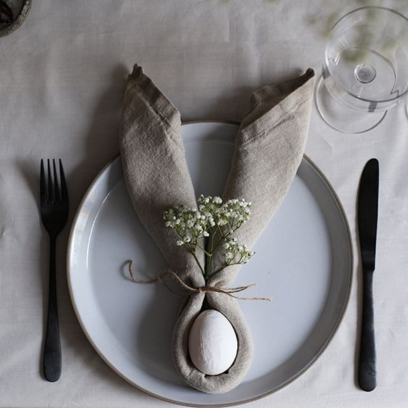 Easter Decoration For Your Dining Room! (5)