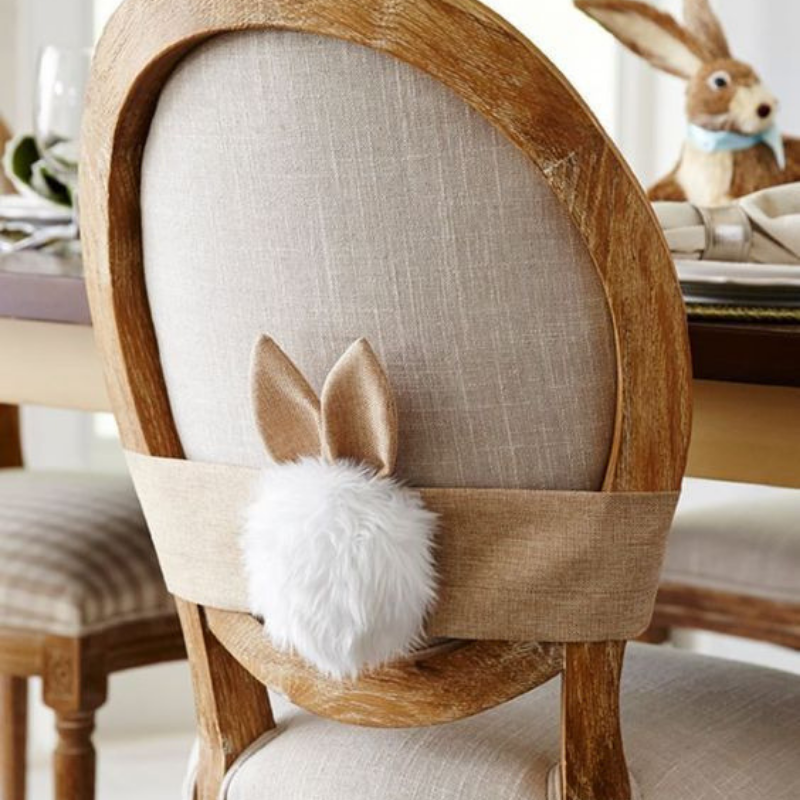 Easter Decoration For Your Dining Room! (7)