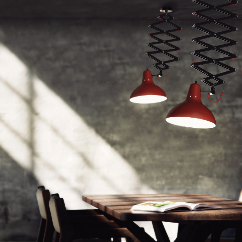 3 Ways An Industrial Dining Room Will Work For You
