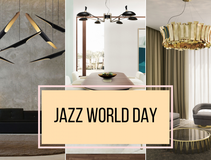 JAZZ WORLD DAY
