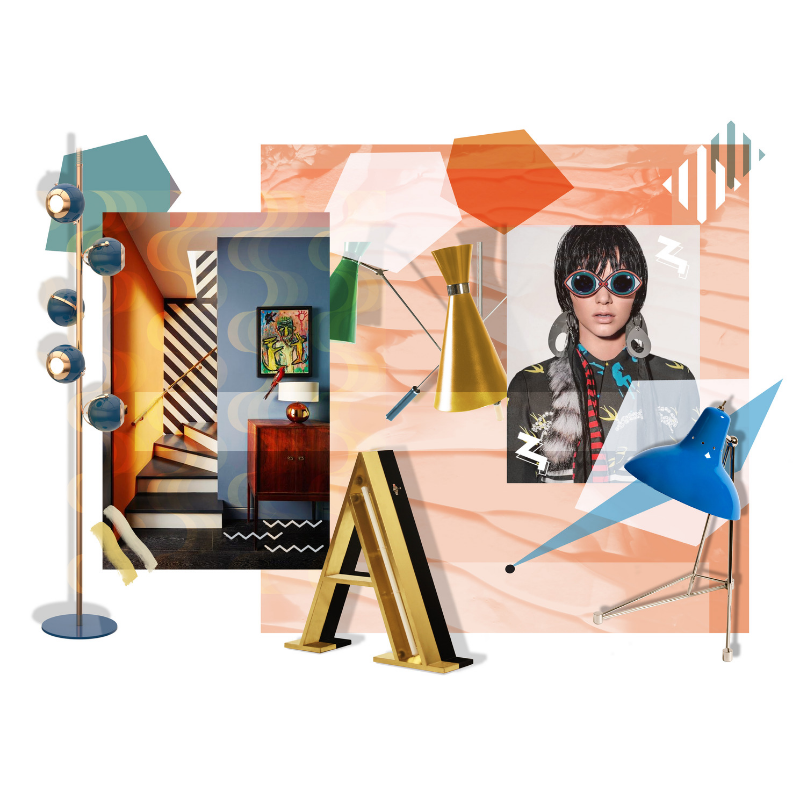 Summer Decoration W Moodboards Inspirations (6)