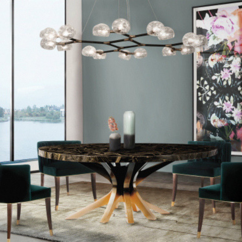IHO ESPACIOS_ WHEN WE DISCOVER THE BEST FOR YOUR DINING DÉCOR (4)