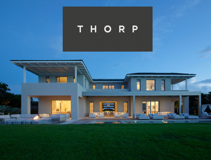 Thorp Design When You Look For Perfection!