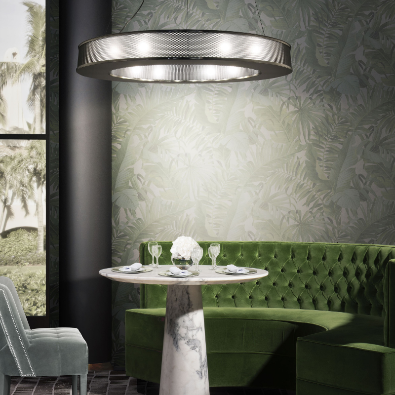 Walk Side By Side W The Latest Novelties Marcus Suspension Lamp (4)