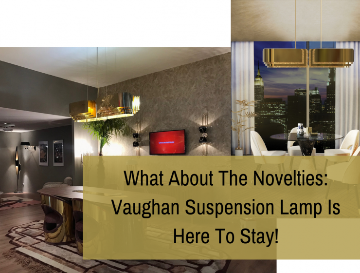 What About The Novelties_ Vaughan Suspension Lamp Is Here To Stay!
