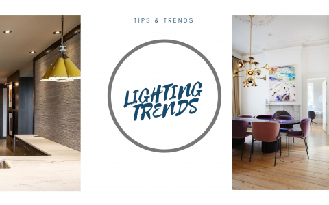 Top Dining Room Lighting Trends & Fixtures 2019
