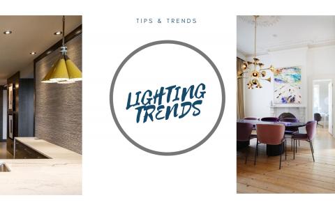 Top Dining Room Lighting Trends & Fixtures 2019