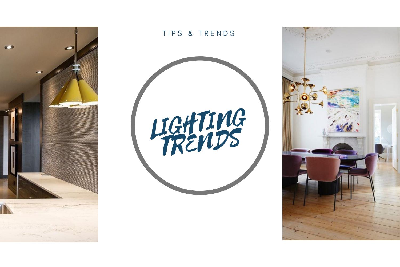 Dining Room Lighting Trends & Fixtures 2019 – Dining Room