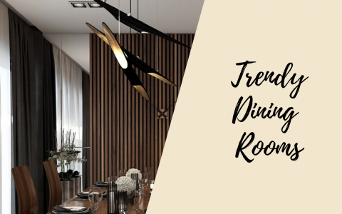 5 Dining Room Lighting Ideas So Trendy That Everyone Will Love