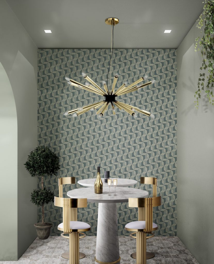 Shop The Look Dining Room Decor! 2