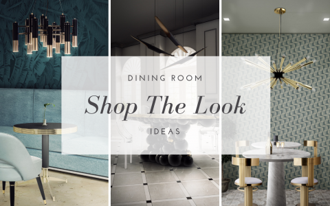 Shop The Look_ Dining Room Decor!