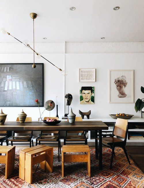 Summer Dining Room Ideas That Will Transform The Season 1