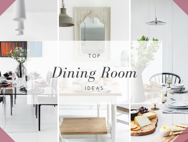 Top Dining Room Ideas For Every Occasion