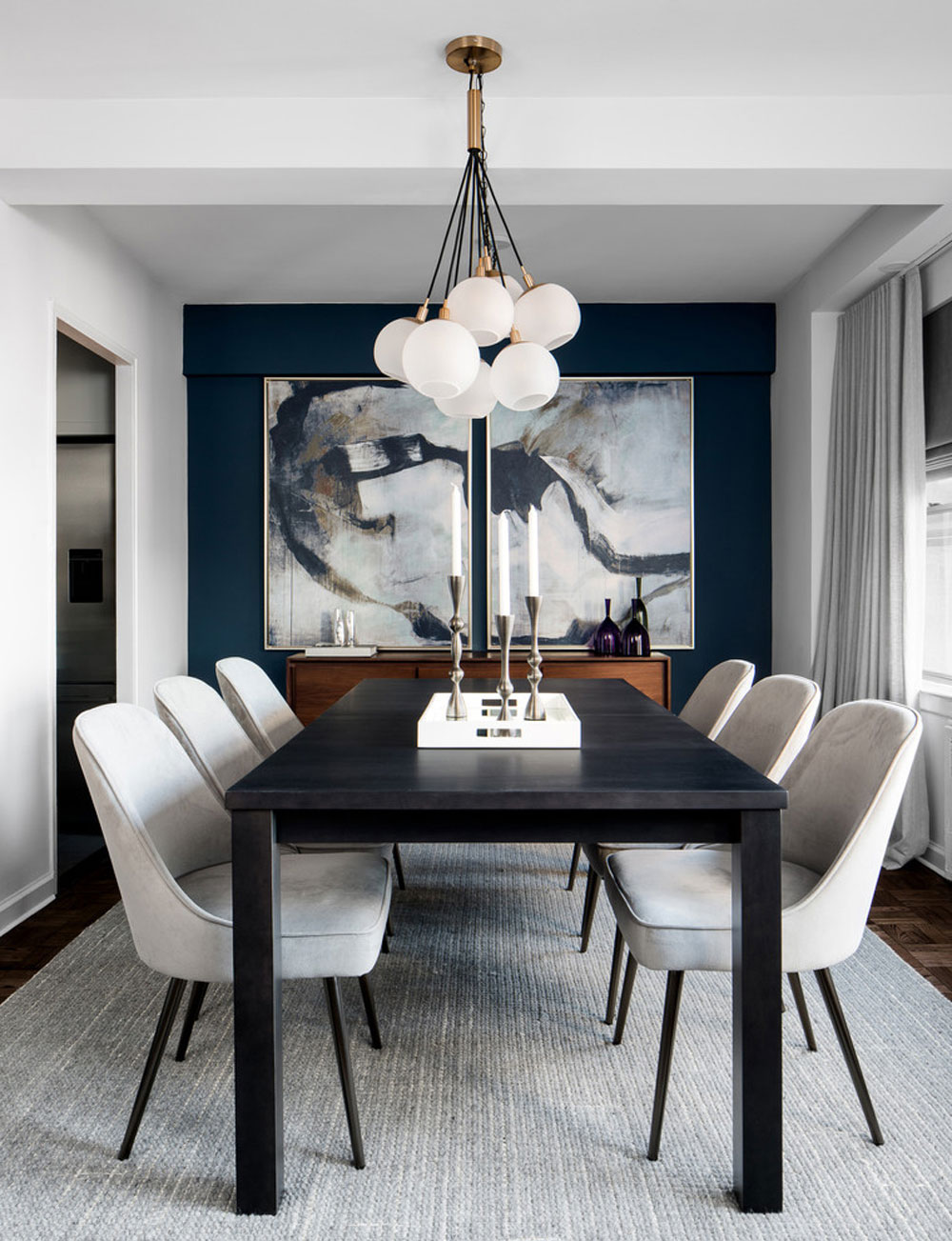 5 Dining Room Decorating Ideas You Need This Fall Season 1