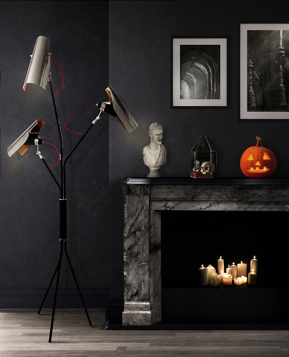 halloween décor