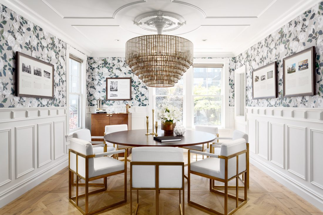 Design Masterpieces Top Interior Designers In Canada4