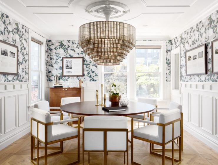 Design Masterpieces Top Interior Designers In CanadaCAPA