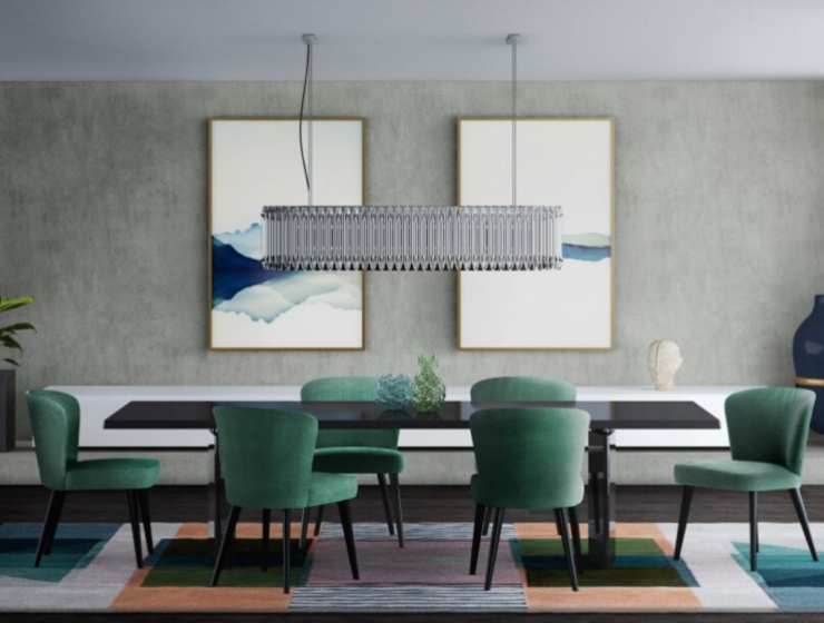 DO YOU HAVE ANY DESIGN PROJECT IN HANDS? WE HAVE SELECTED THE BEST MID CENTURY LAMPS FOR YOU