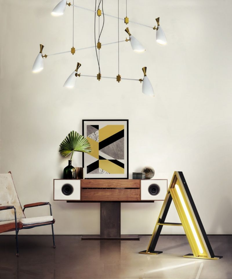A Curated Selection Of The Best Vintage Lamps We Have To Offer 10