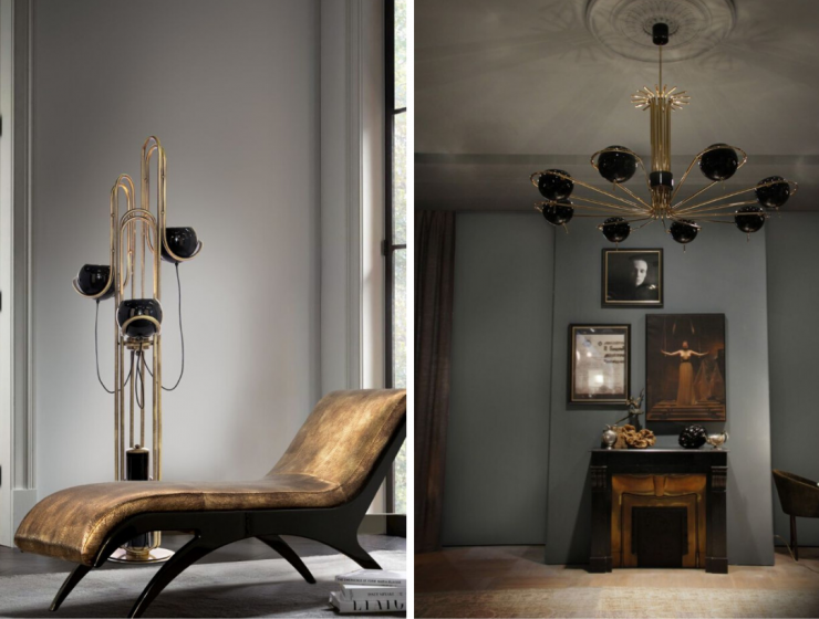 A Curated Selection Of The Best Vintage Lamps We Have To Offer 3