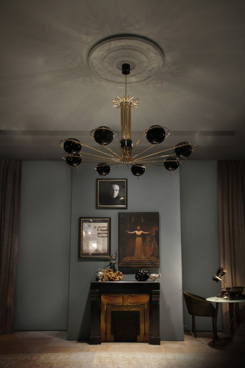 A Curated Selection Of The Best Vintage Lamps We Have To Offer 2